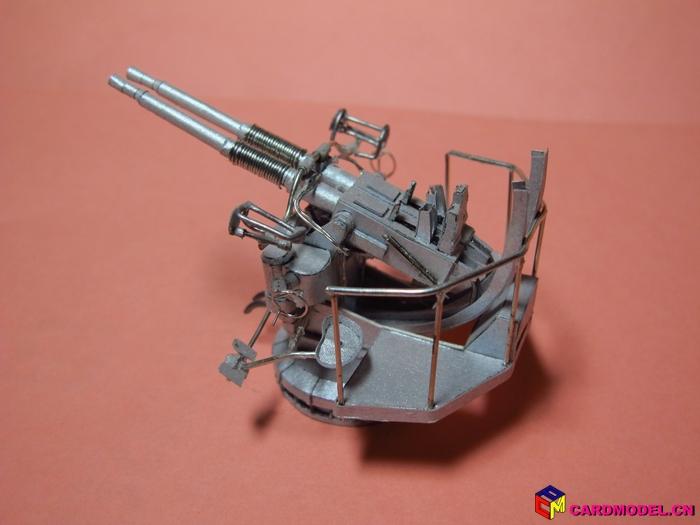 二战飞机模型制作